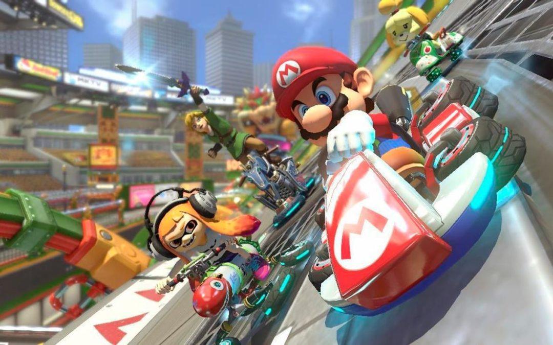 Test [PG] : Mario Kart Wii