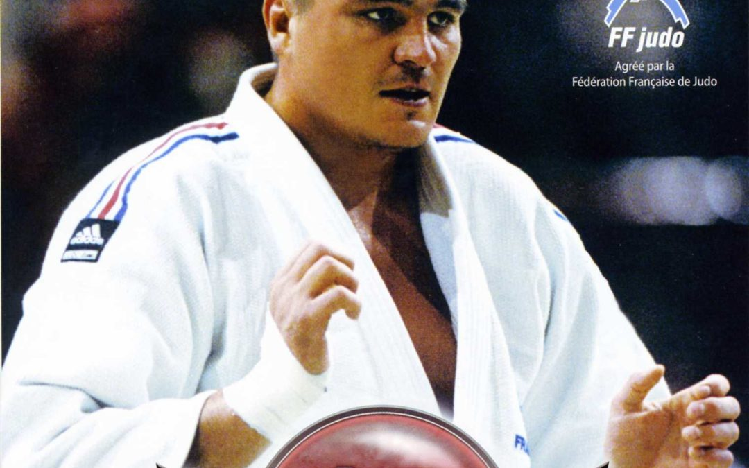 Test [PG] : David Douillet Judo