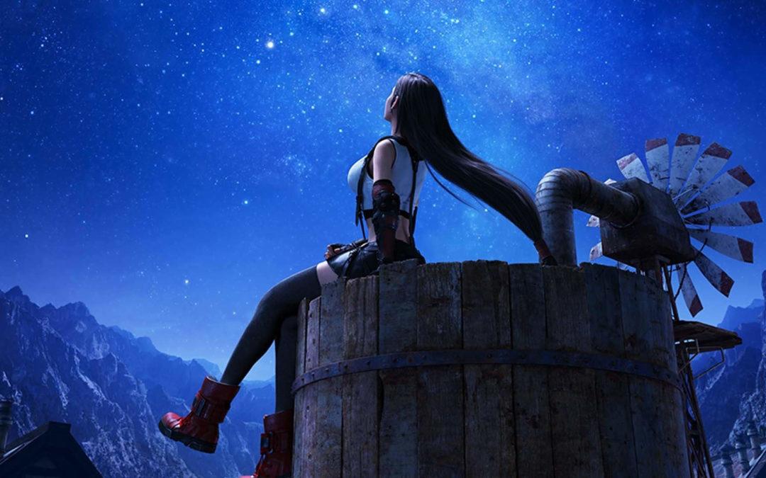 Dossier [PG] : Le mythe Final Fantasy