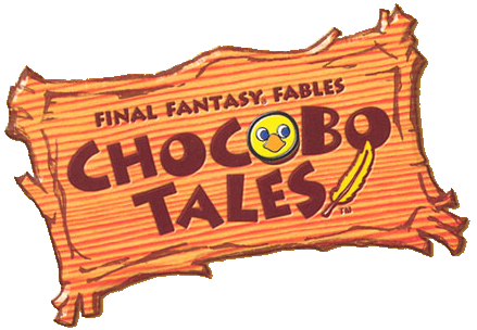 Test [PG] : Final Fantasy Fables : Chocobo Tales