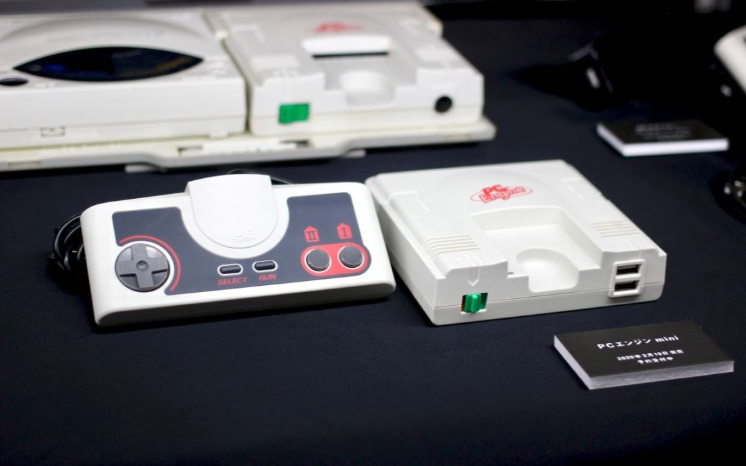 Dossier [PG] : Love PC Engine