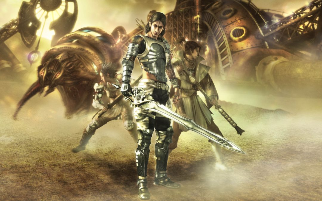 Interview : Lost Odyssey