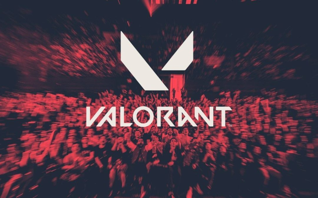 Preview [PG] : Valorant